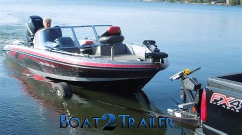 automatic boat trailer latch automatic boat loading latch how to load a boat