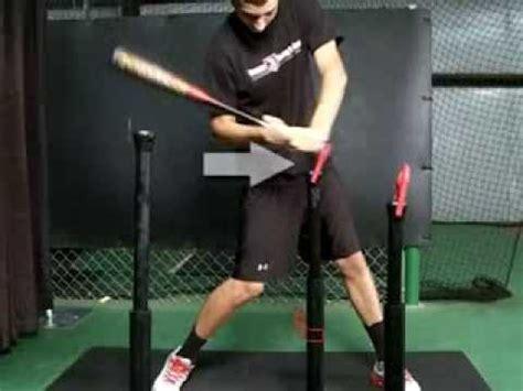 baseball swing plane trainer harvey baseball academy power 3 swing trainer youtube