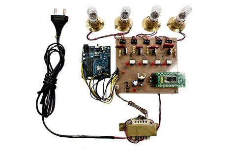 arduino based home automation diy do it yourself kit at