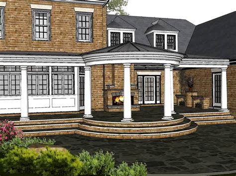 verande design cornerstone design veranda