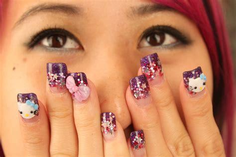 The Nail Hello nails hello hell