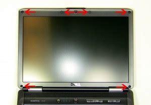 Lcd Laptop Dell Vostro 1400 dell inspiron 1420 vostro 1400 pp26l lcd cable removal