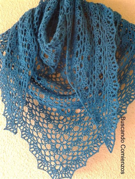 pattern triangle shawl 17 best images about crochet on pinterest free pattern