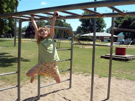 Monkey Bar Pictures and Ideas