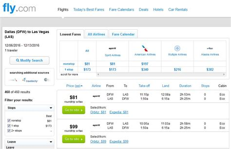 81 dallas to vegas new orleans nonstop r t fly travel