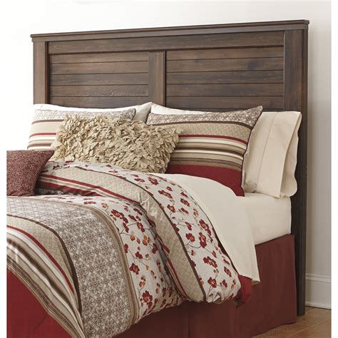 What Is A Headboard | loon peak flattop wood headboard reviews wayfair