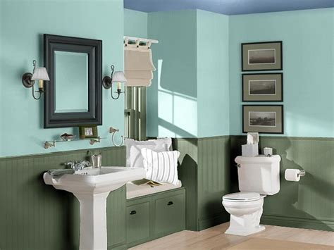 Benjamin Paint Colors For Bathrooms by Bold Bathroom Paint Ideas For Small Bathroom Yonehome