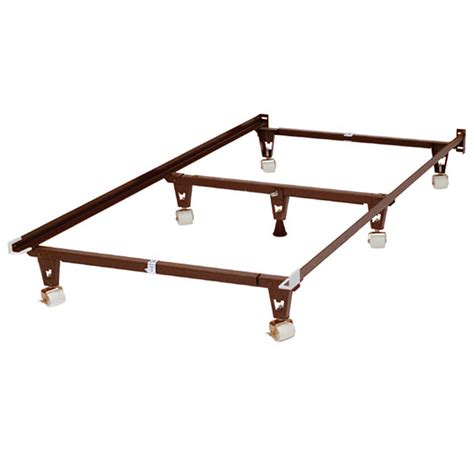 Bed Frame Mattress Support Deluxe Support Bed Frame El Dorado Furniture