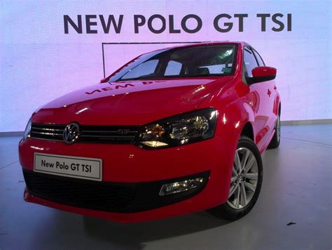 what is tsi in volkswagen new volkswagen polo gt tsi and tdi launching in august