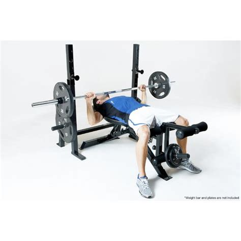 marcy pro olympic bench marcy pro 2 piece olympic weight bench academy