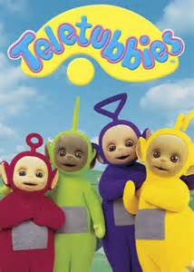 teletubbies colors is teletubbies available to on uk netflix