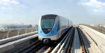 Transport From Dubai To World Sustainable Transportation In The Middle East Carboun