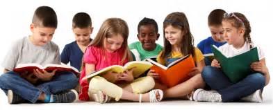 Reasons For Children To Children