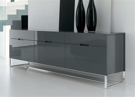 White Kitchen Base Cabinets by Alivar Edomadia Sideboard Contemporary Sideboards