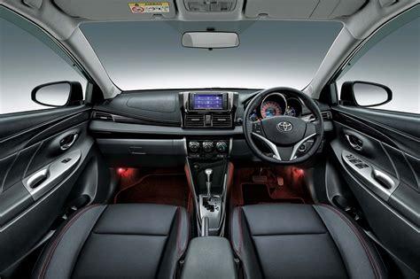 Dashboard Toyota Vios New toyota vios now eev certified autoworld my