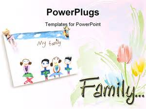 free powerpoint templates family family powerpoint templates template design