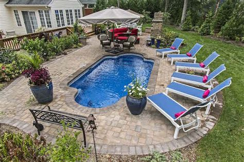 Backyard Pool Products Inground Pools Above Ground Pools Outdoor Living Pool