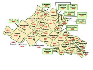 map of northern carolina wims county id maps