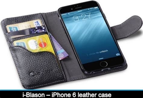 Best Deal Flip Leather For Iphone 7 Plus 8 Plus Brown 8 best credit card wallet for iphone 6 and 6 plus deals