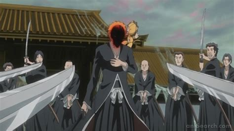 bleach the movie 3 fade to black anime anisearch