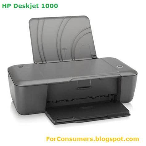 download resetter hp deskjet 1000 hp deskjet 1000 test and review
