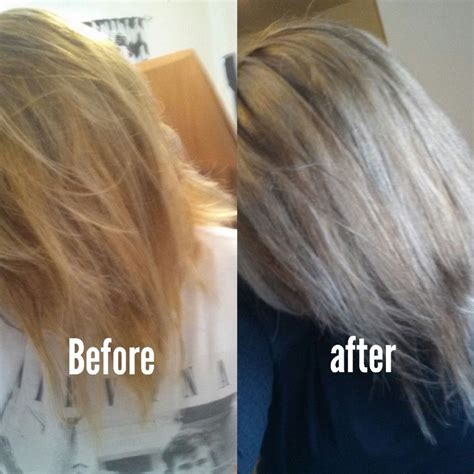 Types Of Hair Toner by Wella Color Charm White Toner Reviews Photos