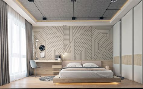 bedroom lines modern bedroom ideas with wooden scheme design bring out a