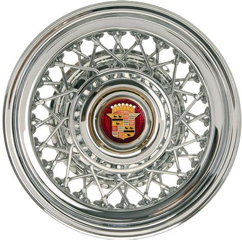 Cadillac Wire Rims by Cadillac Wire Wheels Truespoke Brand Show Quality 1941