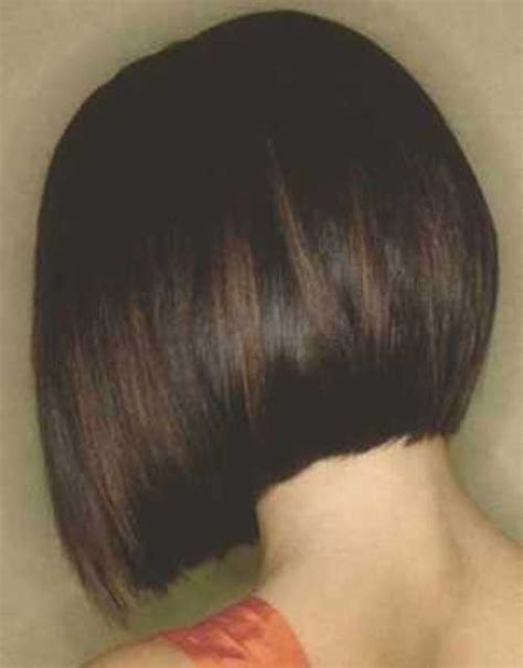back of bob haircut pictures bob haircuts rear view bob hairstyles