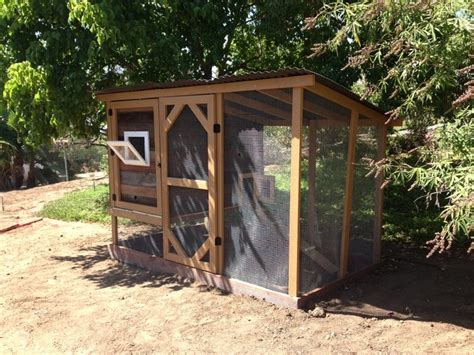 Reclaimed Wood Shed by Chicken Coop From Reclaimed Wood Farmhouse Garage And