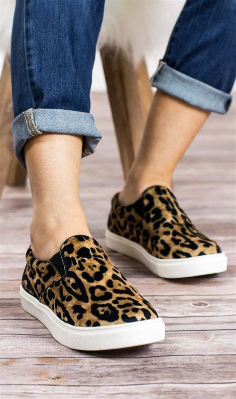 steve madden cheetah sneakers we are in with our new steve madden gill slip on