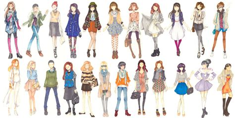 doodle design draw fashion fashion doodles by amyanimalover on deviantart