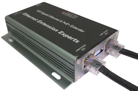 ethernet extender enable it 828p gigabit duplex ethernet extender with