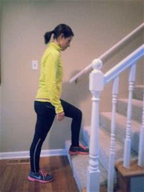 go fit kick stair workout shape up