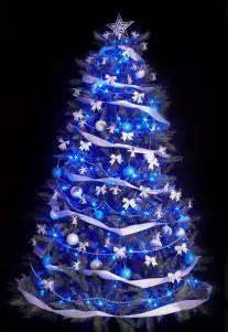 arbol de navidad azul blue and silver tree decorations resume format