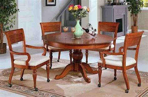 dining room chairs with wheels dining room chairs with wheels decor ideasdecor ideas