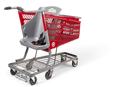 shopping cart seat caroline s cart is rolling into target stores nationwide