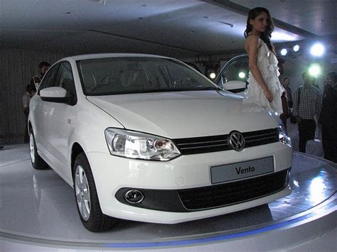 volkswagen launched vw vento in india price specs