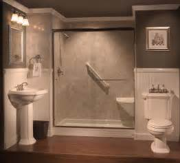 Shower To Bath Tub To Shower Conversions With Rebath Houston Part Ii