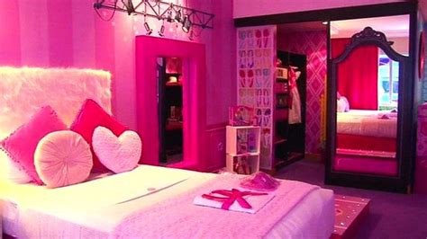 Monster High Bedroom Decorating Ideas by Barbie Hotel Dollhouse Www Imgkid Com The Image Kid