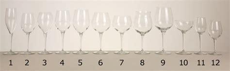 come disporre i bicchieri a tavola b9 3 3 servizio salabar it