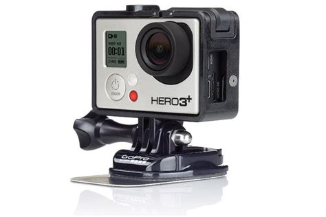 Gopro Hero3 Black Edition Indonesia gopro 3 black edition le test complet