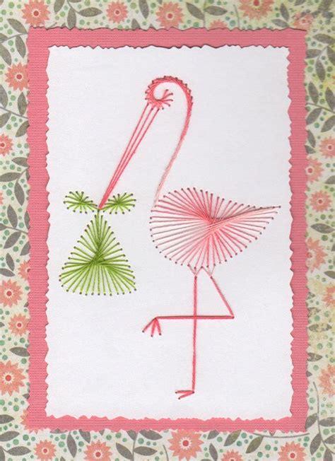 card tutorials sting de 25 bedste id 233 er inden for paper embroidery p 229
