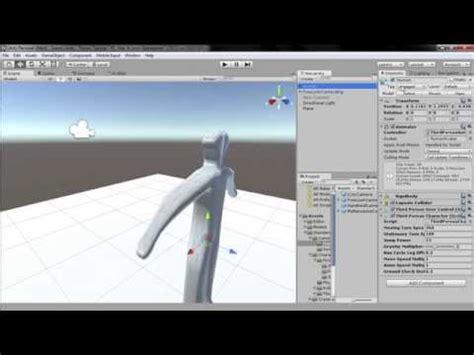 tutorial blender 3d membuat karakter full download tugas membuat karakter 3d dengan blender