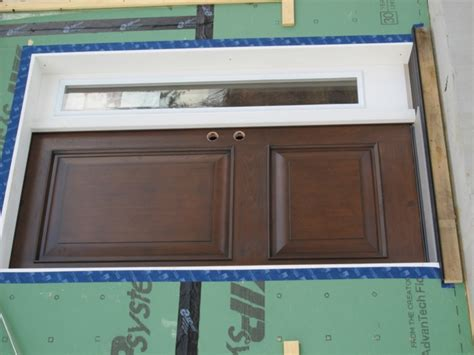 energy exterior doors seeking an affordable energy efficient exterior door