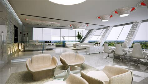design office space unconventional office space design