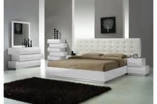 Bedroom sets milan white queen size bedroom set newlotsfurniture