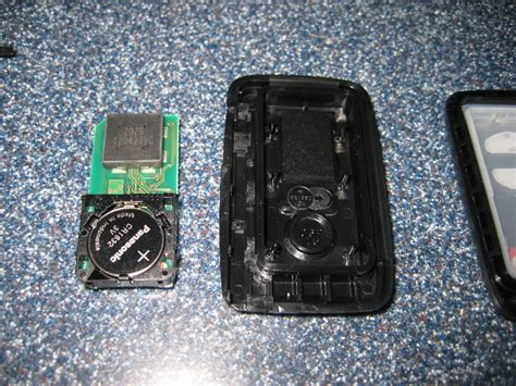 Toyota Prius Fob Battery Toyota Prius Smart Key Fob Battery Replacement Guide