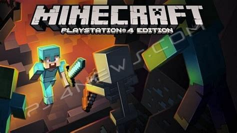 how to buy full version of minecraft ps4 picture of minecraft playstation 4 edition