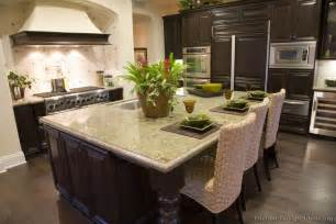 gourmet kitchen island gourmet kitchen design ideas